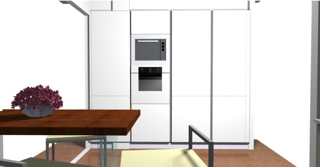 Colonna forno e microonde great richieste verrebbero soddisfatte cantinetta vini spazio per - Cantinetta vini ikea ...